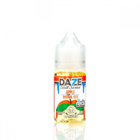 "7 Daze - ""Salt Series Apple Iced (30mL)"""