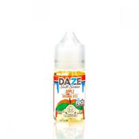 "7 Daze - ""Salt Series Apple Iced (30mL)"""