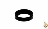 "Taifun - ""BTD Beauty Ring, 24mm, POM Black Delrin"""