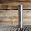 "Dicodes - ""Dani Extreme V3 - 22mm, Titanium"" 60W 18650 Regulated Tube Mod"