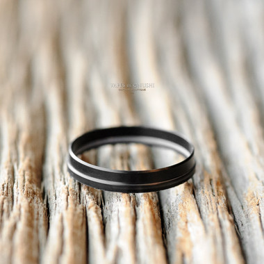 Miro Momo Candy - Beauty Ring, Friction Fit, 23.7mm to 22mm