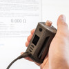 Vapes by Enushi - Mod Internal Resistance Calibration Tool for Escribe DNA Devices. Short Circuit Plug. 510 Pin. Oxygen Free Copper (OFC) attached to mod for demonstration purposes only. This sale is only for the copper plug.