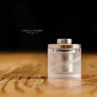 Steam Tuners - Kayfun Lite 2019/2021 Top Fill Kit (24mm)