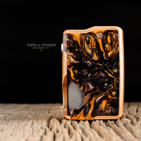 "Vicious Ant - ""Spade 21700 Mech V2, Caustic Copper - MONARCH MUTATION"""