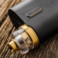 "Bell Vape by Chris Mun - ""Bell Cap for Monarch TheSecond RDA by Monarchy Vapes"""