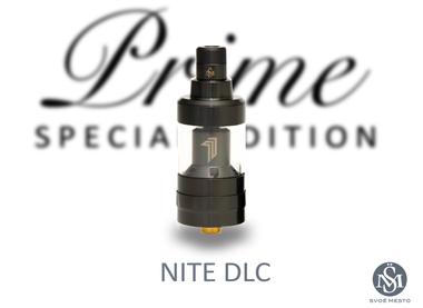 "SvoëMesto - ""Kayfun PRIME Special Edition - Nite DLC"" RTA"