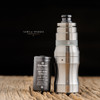 "OLC - ""Stratum 0 (Zero) Mini, Prestige"". Atomizer and battery not included."