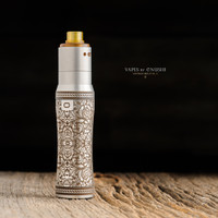 "OLC - ""Stratum 0 (Zero), Elegance Ornament"". Atomizer not included in sale."