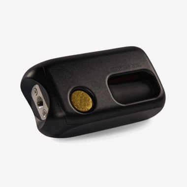 "Tiny - ""Tiny Volcano"" Dicodes BF60 Regulated Squonk Mod, Black"
