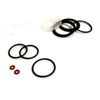 "Atmizoo - ""Tripod Spare Replacement Main (BLACK) O-Ring Kit"""
