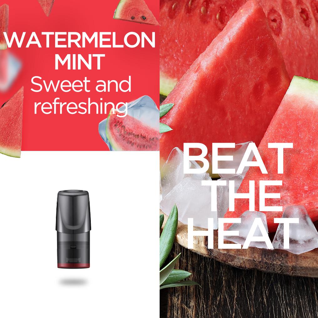 RELX Beat The Heat Watermelon Mint