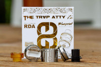 "BB Vapes Brvnd - ""The TRVP ATTY V2 Blueprint Rendition"""