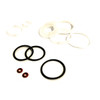 """Atmizoo - """"Tripod Spare Replacement Clear O-Ring Kit"""""""