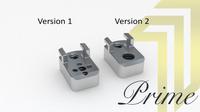 "SvoëMesto - ""Kayfun Prime Nozzle Kit"""