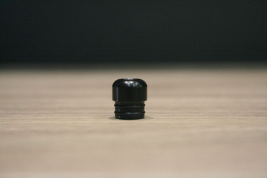 "Steam Tuners - ""Nautip Drip Tip - Black"""