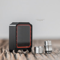 "Billet Box Vapor - ""A-Tank for Billet Box Rev 4 (R4)"""