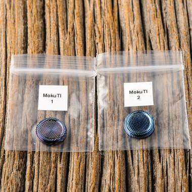 Form Custom - Billet Box Rev 4 Button, Moku-Ti