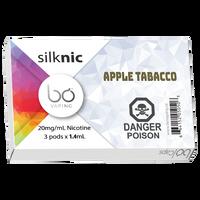 """BO Vaping - """"Apple Tobacco BO Cap"""""""