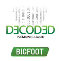"BO Vaping - ""Bigfoot by Decoded BO Cap (3/PK)"""