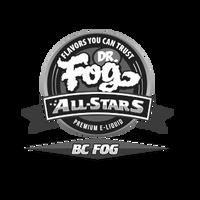 """BO Vaping - """"BC Fog by Dr. Fog BO Cap (3/PK)"""""""