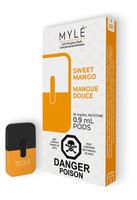 """MYLE - """"Sweet Mango Pod"""""""