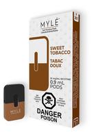 "MYLE - ""Sweet Tobacco Pod"""