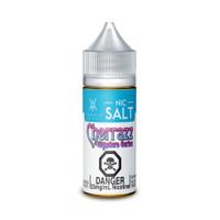 "Vapour Artisans - ""Cherrazz Salts"""