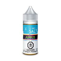 "Vapour Artisans - ""Apple Salts"""