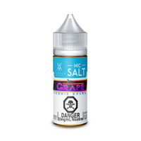 "Vapour Artisans - ""Grape Salts"""