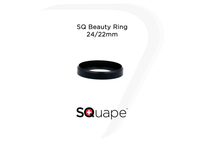 StattQualm - SQ Beauty Ring 24/22mm