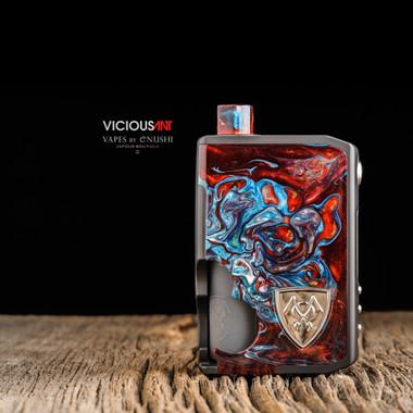 "Vicious Ant - ""Club Omega BLK215"""