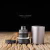 "Armor Mods - ""Armor S RDA"", Black Edition"