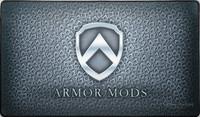 Armor Mods - Vape Mat
