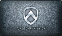 Armor Mods - Build Mat