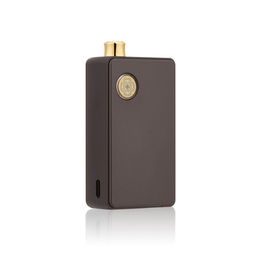 """dotmod - """"dotAIO Limited Release, Gunmetal"""" All-In-One 18650 Box Mod"""