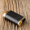 """Armor Mods - """"Armor Mech Brass LE, Wood Grain Engraved Body"""" Swag Package"""