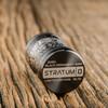 """OLC - """"Stratum 0 (Zero) Mini, Black Ornament"""" 18350 MOSFET Tube Mod"""