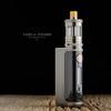 Taifun x Aspire - Nautilus GT Kit, Gunmetal