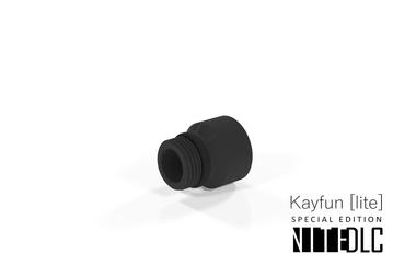 "SvoëMesto - ""Kayfun [Lite] 2019 Special Edition Extension Tube (NITE DLC)"""