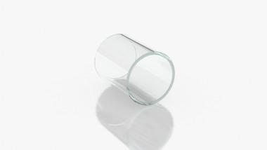 "SvoëMesto - ""Kayfun 5² (K25) Replacement Spare Tank Glass"""