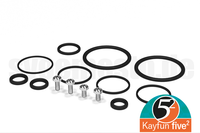 "SvoëMesto - ""Kayfun 5² (K25) Replacement Spare Parts Kit"""