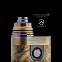 Vapes by Enushi - Armor Mods Legendary Package