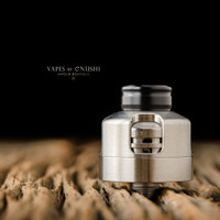 Armor Mods - Armor Engine RDA, Brushed SS