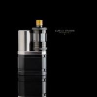 OLC - Stratum Balance Black Matte Serial 01/20