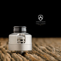 Armor Mods - Engine RDA Limited Release, Satin SS