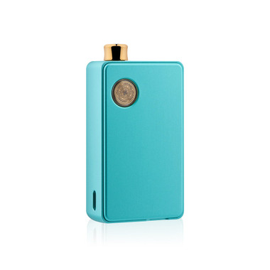 "dotmod - ""dotAIO Limited Release, Tiffany Blue"" All-In-One 18650 Box Mod"