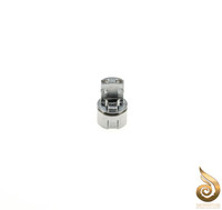 Taifun - GTR 0.8mm Diameter Single Hole MTL Positive Pole (Pluspol)