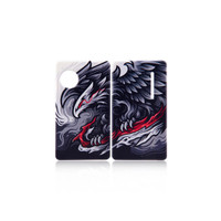 "dotmod - ""dotAIO Doors, PC (Design Contest Winners)"", Eagle"