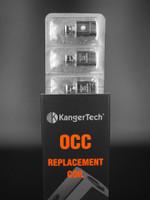 """Kanger - """"Subtank Vertical OCC Replacement Coil"""""""