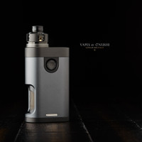 Armor Mods - Armor Mech V2 LE, Black DLC and Gunmetal Body shown with Engine RDA